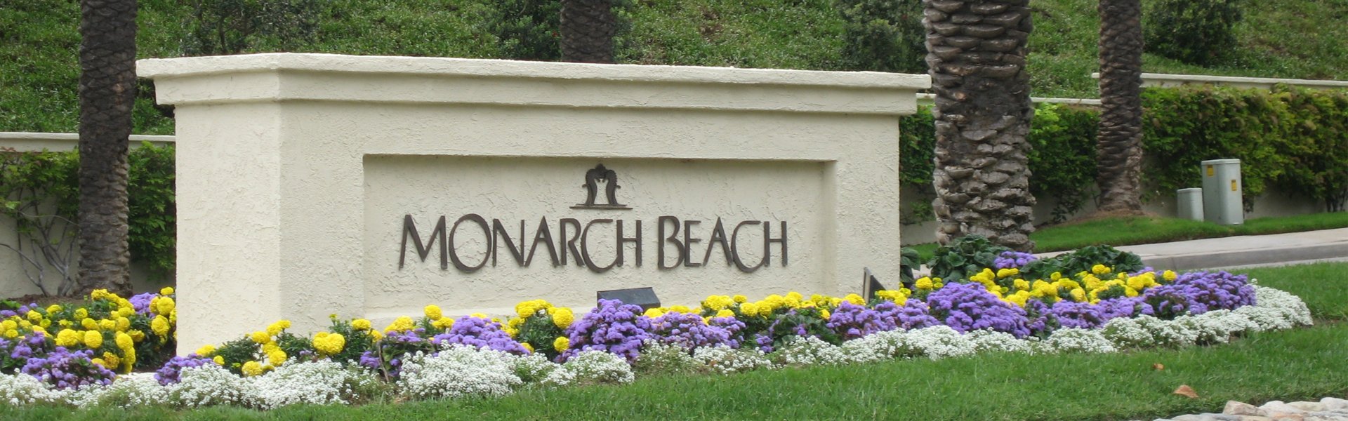 Welcome to Monarch Beach Master's Community Website!